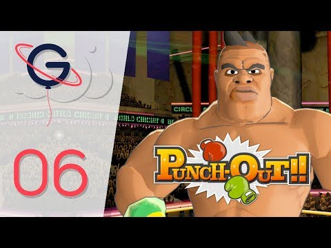 PUNCH OUT FR #6 : Circuit Mondial S