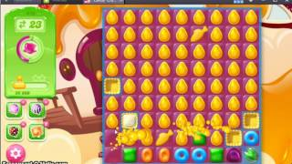 Candy Crush Jelly Saga Level 416  3*  No Boosters