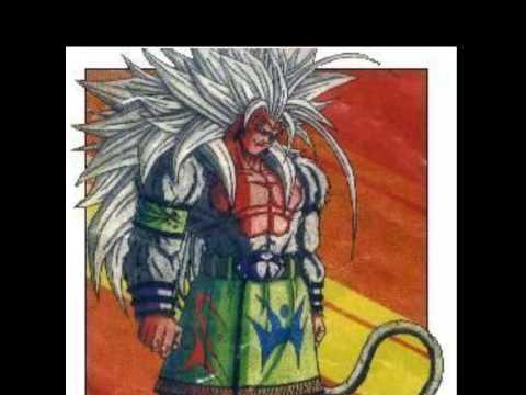 Las mejores transformaciones de goku segun yo