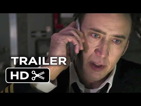 Left Behind  Trailer #1 2014  Nicolas Cage Movie HD