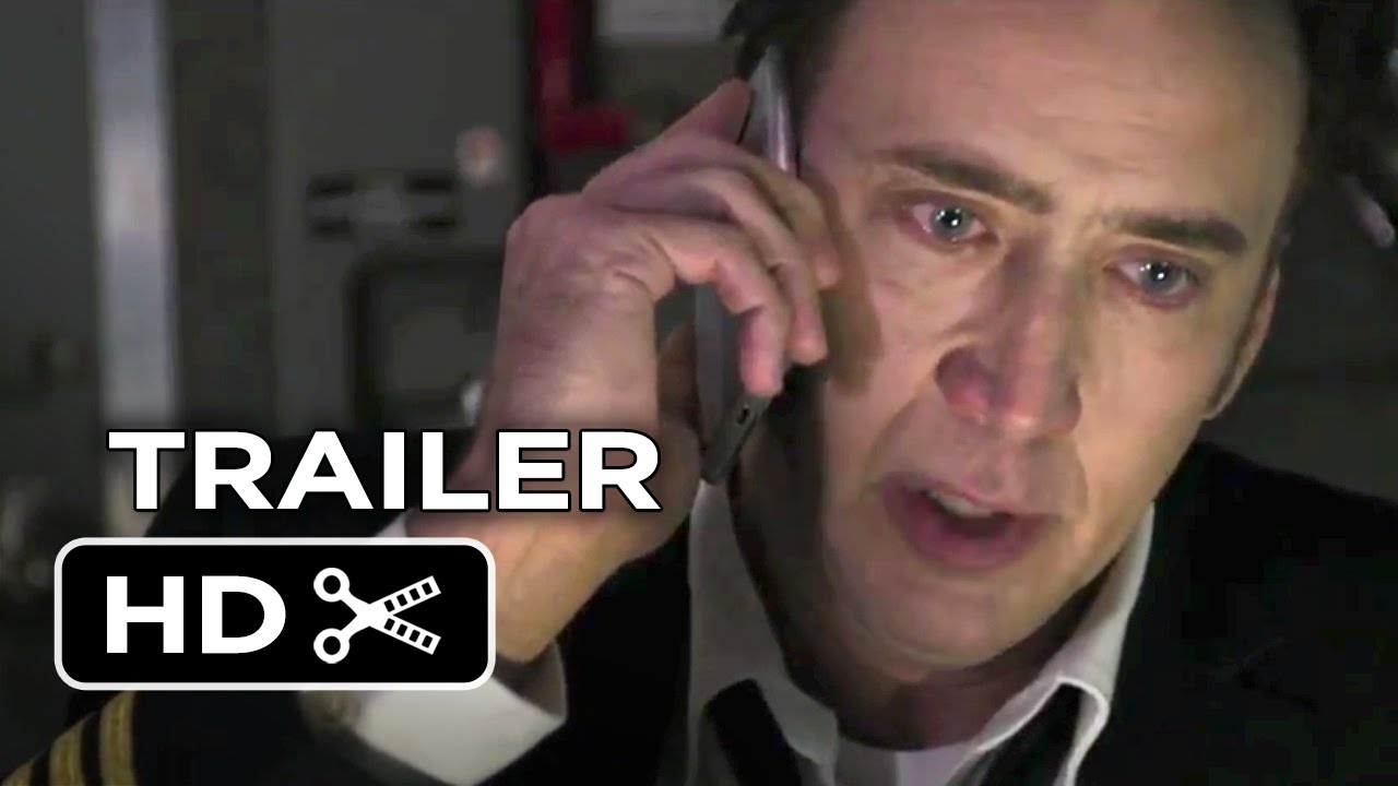 Left Behind Official Trailer 1 2014 Nicolas Cage Movie Hd
