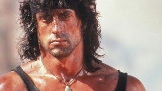 Il était une voix Sylvester Stallone alias Alain Dorval