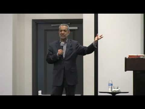 Dr. Sam Chand (Session 3B) - RCCGNA Leadership Conference 2017
