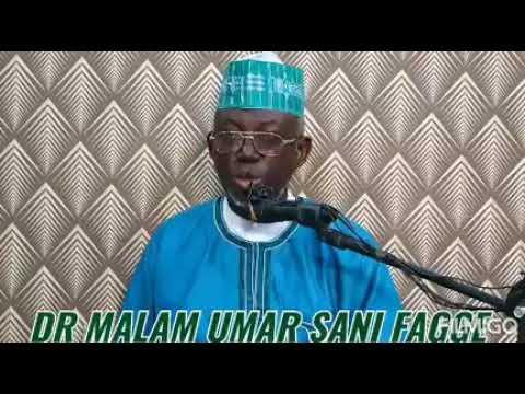 Download Dr Umar Sani Fage