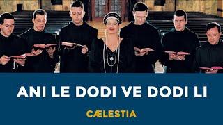 Fortuna - Ani le Dodi ve Dodi li - DVD Caelestia