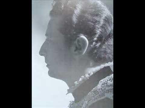 """A. Kraus """"Todo esta igual""""  LA BRUJA (1957)"""