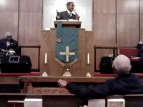 Tabernacle Baptist- Birmingham, Al