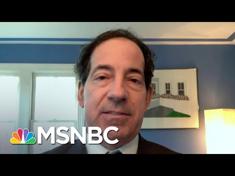 Rep. Raskin: GOP Message About Debt And Deficit Is 'Tired, Old Rhetoric' | Stephanie Ruhle | MSNBC