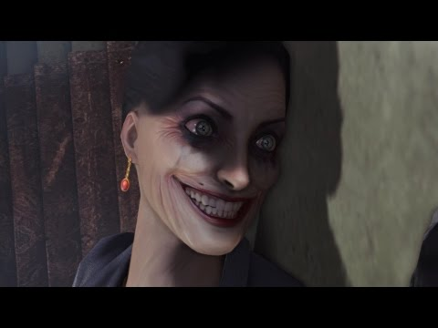 Batman: Arkham Origins Walkthrough - Part 6
