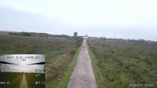 Syma X8 fpv 1km