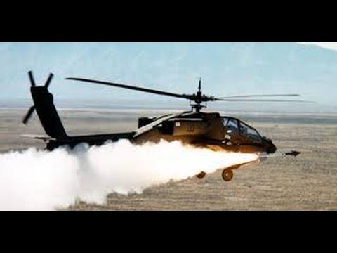 Apache Kampfhubschrauber Doku N24