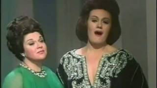 Sutherland Horne Mira O Norma 1970 Telecast