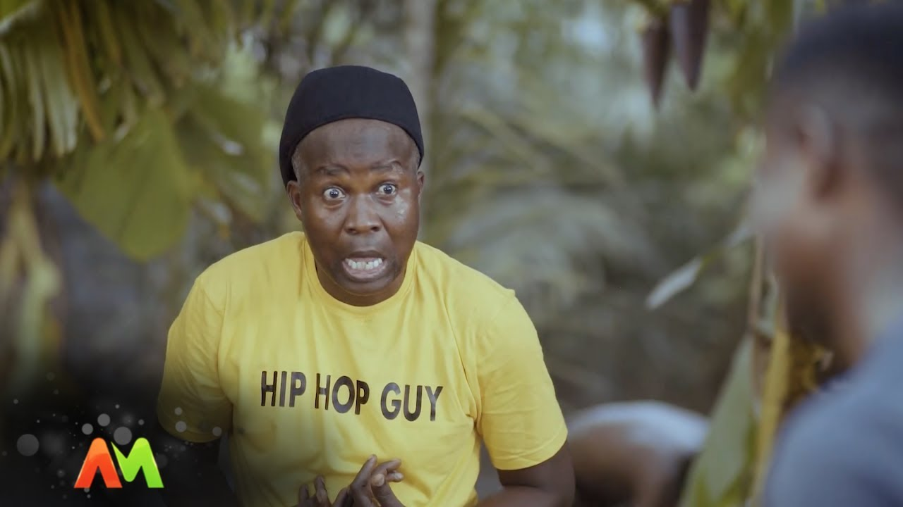 Download Ubong spits some bars! – My Siblings and I | Africa Magic