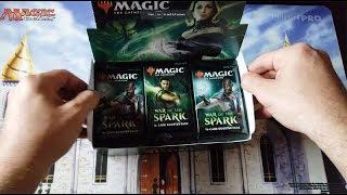Lets talk War of the Spark