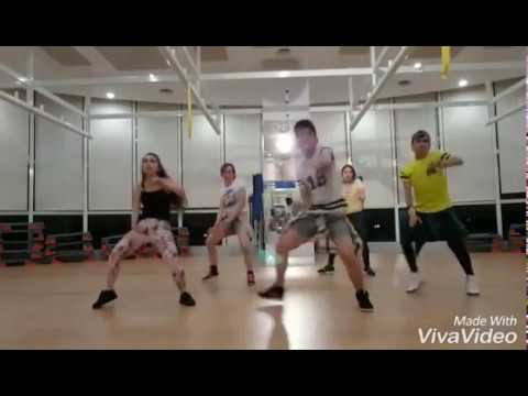 Till It Hurts (Zumba Routine) ZIN Arief