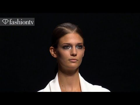 Kendra Spears: Top Model at Spring/Summer 2013 Fashion Week | FashionTV