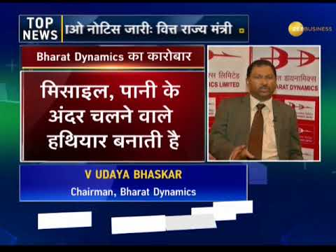 All you need to know about Bharat Dynamics' IPO