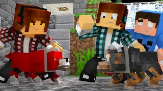Minecraft : AUTHENTIC REVERSO  !! - Aventuras Com Mods #56 thumbnail