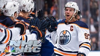connor-mcdavid-splits-defense-scores-incredible-goal-vs-toronto-nhl-nbc-sports