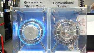 LG Direct Drive vs. LG Conventional System thumbnail