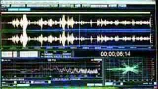"""EVP or Electronic Voice Phenomenon - """"I"""