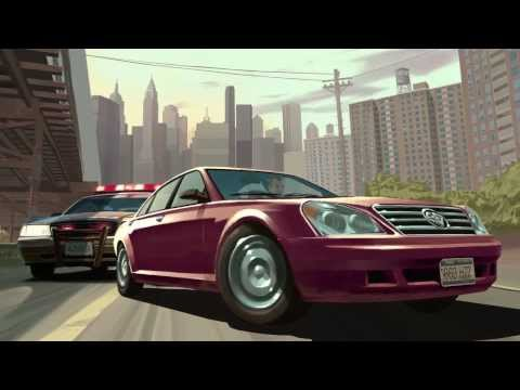 GTA IV Theme Song Complete Loadingrpf
