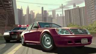 GTA IV Theme Song Complete Loading.rpf