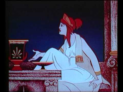 Олимп мультфильм смотреть онлайн