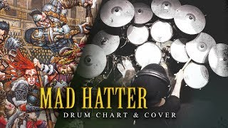 Avenged Sevenfold - Mad Hatter (Drum Cover/Chart)