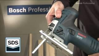 GST 150 BCE Professional Sierra de calar Bosch