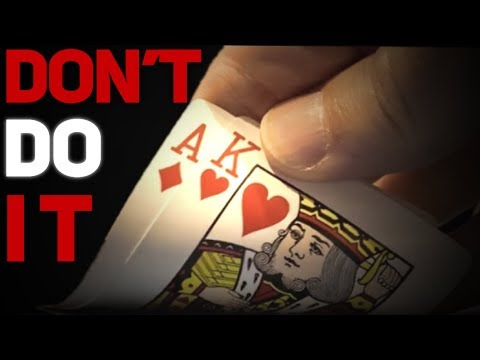 how-to-not-play-poker!