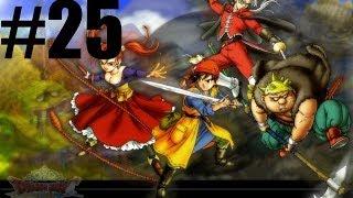 Dragon Quest VIII el periplo del rey maldito Pt.25: preparativos varios.