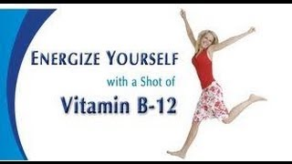 How B12 Is Useful  For Weight Loss , Fitness And  Health