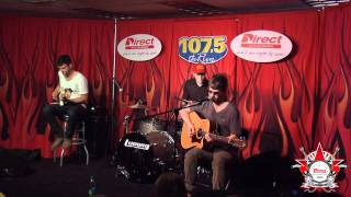 "Foster The People - ""Pumped Up Kicks"" - LIVE in the Direct Auto Insurance Garage"
