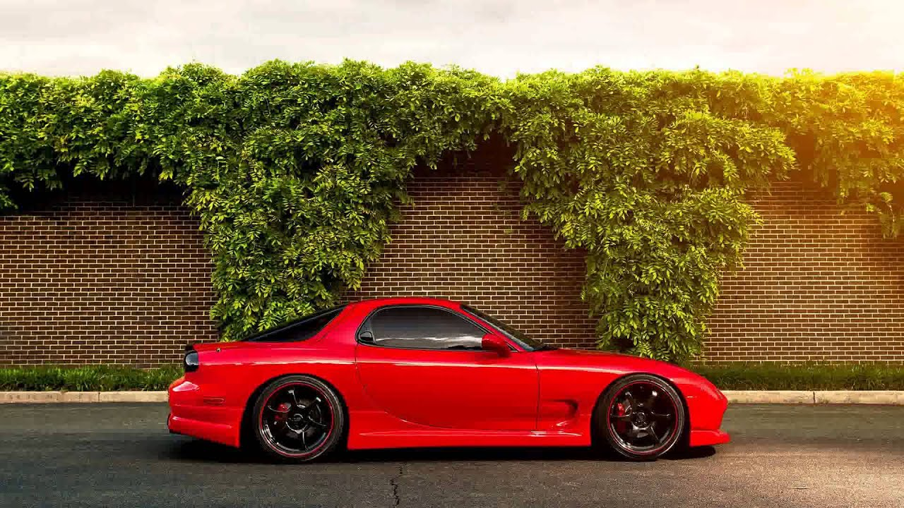 mazda rx7 fd tuning cars youtube. Black Bedroom Furniture Sets. Home Design Ideas