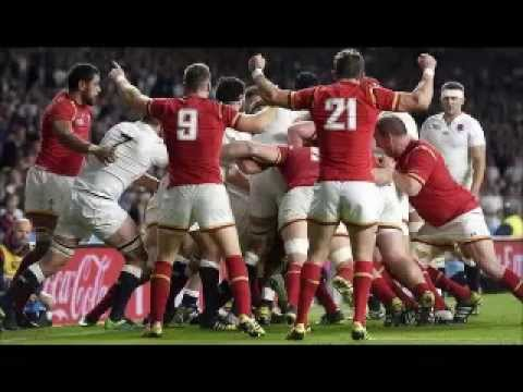 Hymns and Arias - RWC 2015