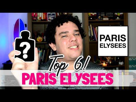 Paris Elysees - TOP 6 Melhores Perfumes [2019]
