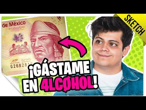 Si El Dinero Hablara | SKETCH | QueParió! ft. Actores de Doblaje