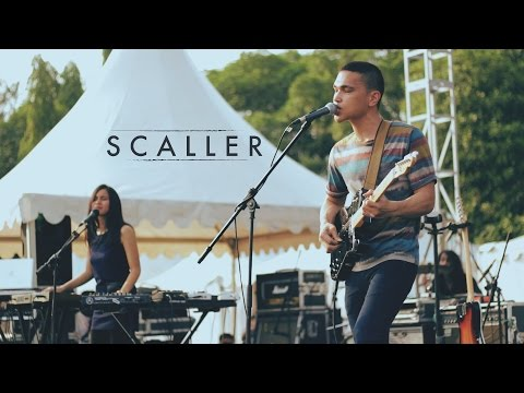 Scaller (Live Perform & Highlights) - The Youth