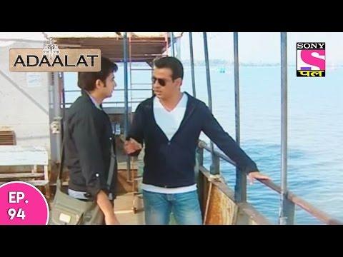 Adaalat - अदालत - Substitute Face  - Episode 94 - 26th December, 2016