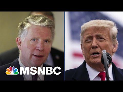 Meet The New York Prosecutors That Scare Trump More Than Mueller