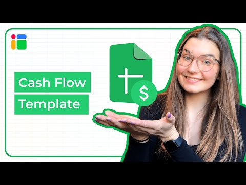 Cash Flow Template In Google Sheets: How To Install And Use
