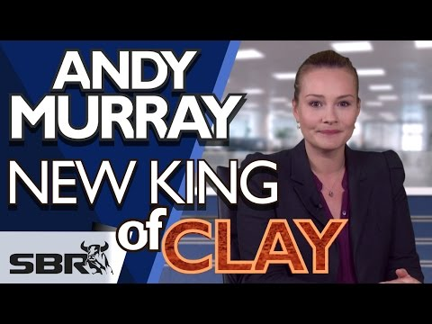 French Open 2015: Andy Murray New King of Clay?