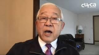 CURCA Celebration Spring '21 - Dr. Saigo Keynote