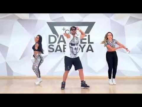 Con Calma - Daddy Yankee & Snow - CiaDaniel Saboya Fc Coreografia
