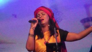 Video Assamese Zikir in Rajgir Mahotsav 2016 | Kalpana Patowary download MP3, 3GP, MP4, WEBM, AVI, FLV Juni 2018