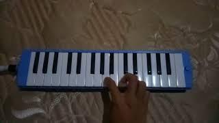 Pianika Via Vallen - Sayang