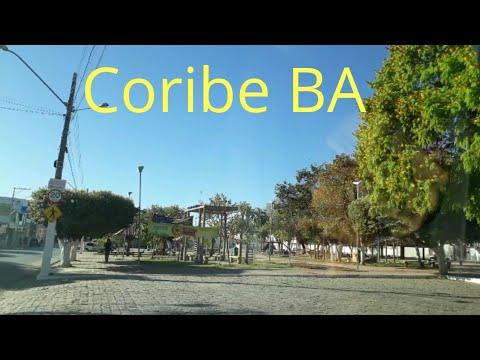 Coribe Bahia fonte: i.ytimg.com