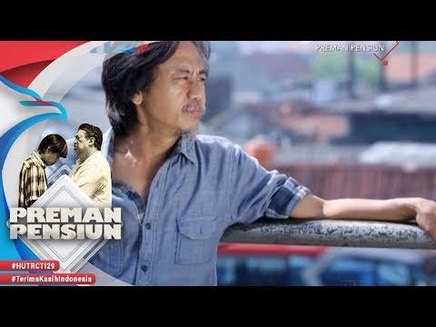 PREMAN PENSIUN - Kang Mus Meminta Pendapat Untuk Menggantikan Jamal [3 Agustus 2018]