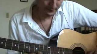 Tu forma de ser (requinto) Tutorial Guitarra Alberto y Roberto